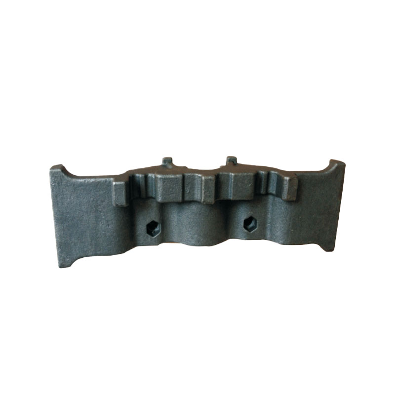 Custom Alloy Steel Material Forklift Parts