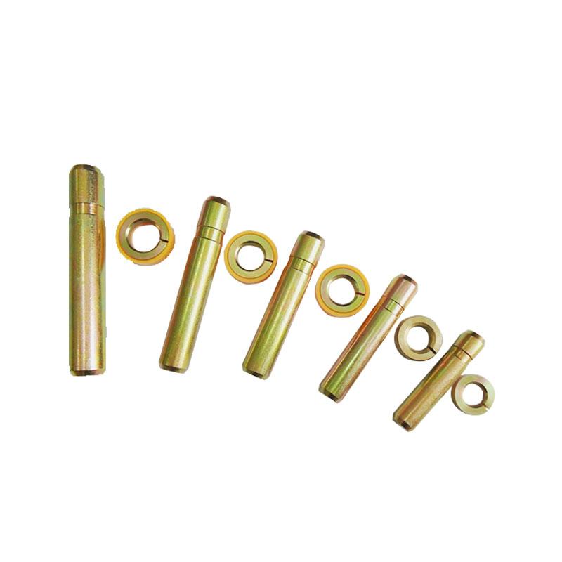 5pcs Bucket Teeth 30PN Locking Pin & Retainer